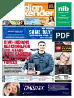 Indian Weekender 13 July 2018
