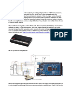 Arduino Modem 01