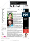 The Telegraph - 28 Sep 2010 - States Fail on Dole for Jobless - Unemployment Allowance to Handful