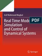[Asif Mahmood Mughal] Real Time Modeling, Simulati(B-ok.xyz)