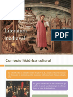 Literatura Medieval Final