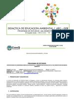 Programa Didactica b