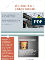 Aditivos naturales y procedencia corriente.pptx