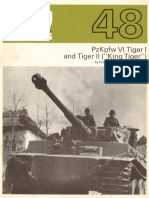 AFV Weapons Profile No. 48 - Pzkpfw VI Tiger I and Tiger II King Tiger.pdf