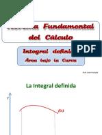Iii3 Integral Definida Rea Bajo La Curva1656