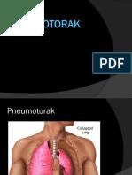 [mid] 8. [baru] Pneumotorak