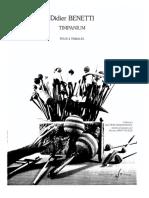D. Benetti Timpanium