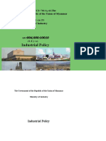 Industrial Policy 21-3-2016english Version