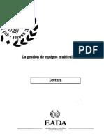 4.La Gestion de Equipos Multiculturales (1)