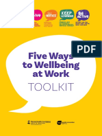 final five ways to wellbeing at work toolkit 20171004  1