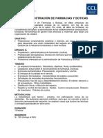 CCL Sede Olivos