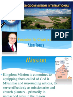 Kingdom International Presentation