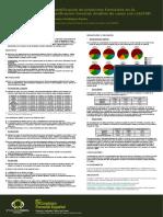 Cuantificacion de productos forestales en la planificacion forestal