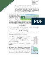 Aplicaciones ecuaciones trigonometricas