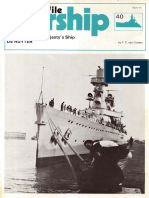 Warship Profiles No. 40 - Her Netherlands Majesty's Ship de Ruyter.pdf