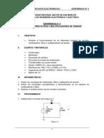 Laboratorio Nro 4 RectificadoresFiltrosYMultiplicadoresDeTensiOn (1)