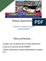 Pilares Dominicos.pptx