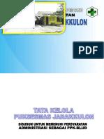 Cover Fix Pkm Jarak