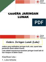 6. Cedera Jaringan Lunak
