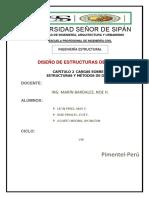Cap. 2 Cargas Sobre Estructuras de Acero y Metodos de Diseño (1) 1