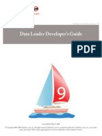 Sales Force Data Loader