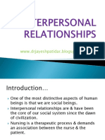 Interpersonal 20relationships 130911042658 Phpapp01
