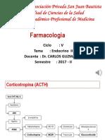 CLASE 19 Endocrino II