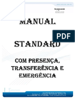 Manual Operacao Sistema Standard Sincron