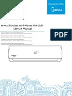 Innova Series 3 Service Manual
