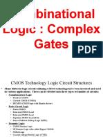 Complex Gate