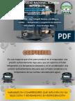 Diapositivas de Compresores