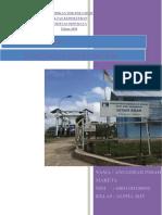 Tugas Sanitasi Lingkungan Anugerah Indah Mareta 04011181520052 Alpha 2015