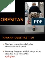 OBESITAS PROLANIS