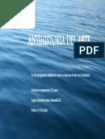 Antihistoria Del Arte