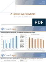 World Wheat - July 2018
