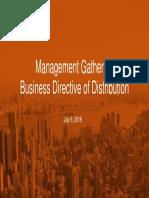 Management Gathering 0718 - Distribution_v5 Cover