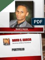 ds portfolio-disney