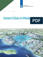 Smart Cities Malaysia