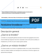 Nódulos tiroideos - familydoctor.org.pdf