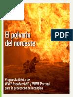 Informe WWF incendios forestales 2018