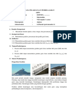 RPP gradien