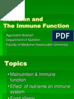 Dr. Agus... Nutrition-Imunologi