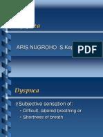 Emt Dyspnea