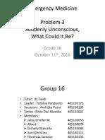 Group 16 Problem 3