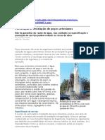 Perfuração e Instalação de Poços Artesianos
