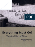 Everything must go the abolition of value communism the abolition of value communism exploitation of labour fandeluxe Gallery