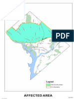 DC Water Issues Water Advisory