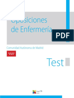Test Ope Madrid 2014