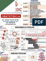 OBSTETRICIA RESIDENTADO 2018