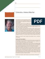 Entrevista a Verena Maschat